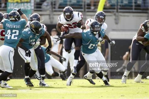 Asset Search Houston Houston Texans Sherrick Mcmanis In Vs Jacksonville Jaguars At News Photo