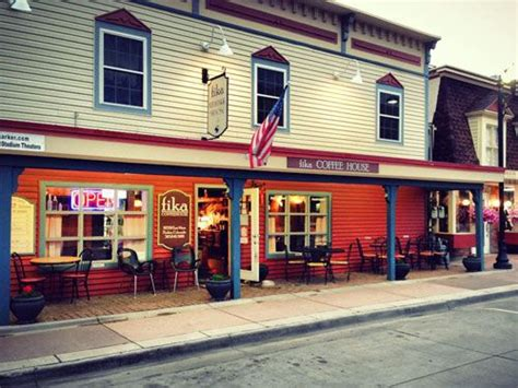 fika coffee house 54 best images about small town feeling on pinterest stars hollow hyder alaska and