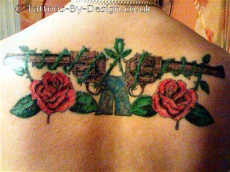 gun n roses tattoos design guns n roses logo