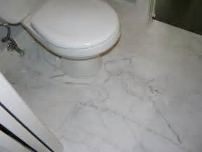 Marble Tile Bathroom Floor Marble Bathroom Floor Bathroom Toronto By Caledon Tile Bath Kitchen Centre