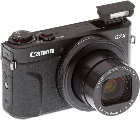 canon reviews canon g7x ii review