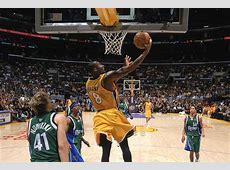 Kobe Bryant vs. The NBA | Los Angeles Lakers Lakers Roster