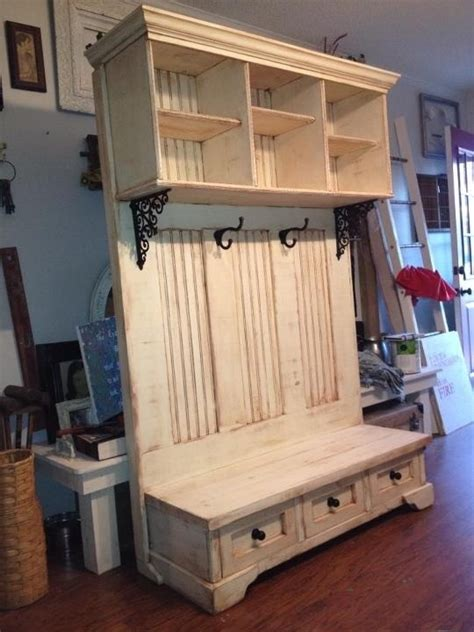 storage bench plans woodworking download hall tree storage bench woodworking plan plans free