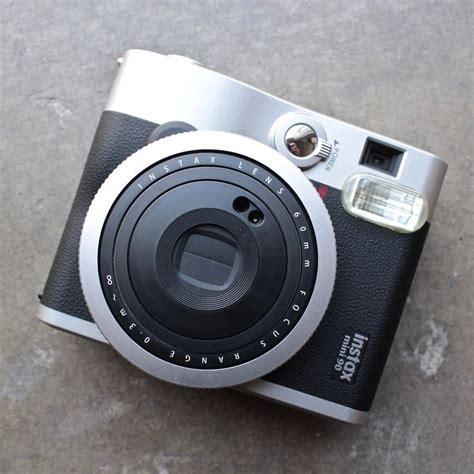 fuji instax mini 90 instant 25 b 228 sta fujifilm instax mini 90 id 233 erna p 229