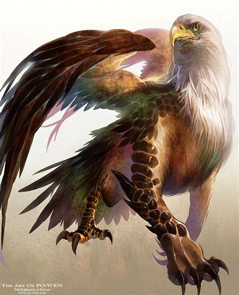 creatures greek mythology flying griffin google search griffins pinterest