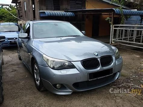 2005 bmw 530i type bmw 520i 2005 2 2 in penang automatic sedan grey for rm