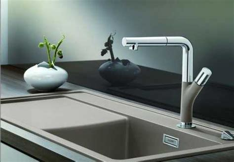 Designer Kitchen Sink by Modern Kitchen Sinks Adding Decorative Accents To