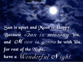 Good night quotes hd designs laetst
