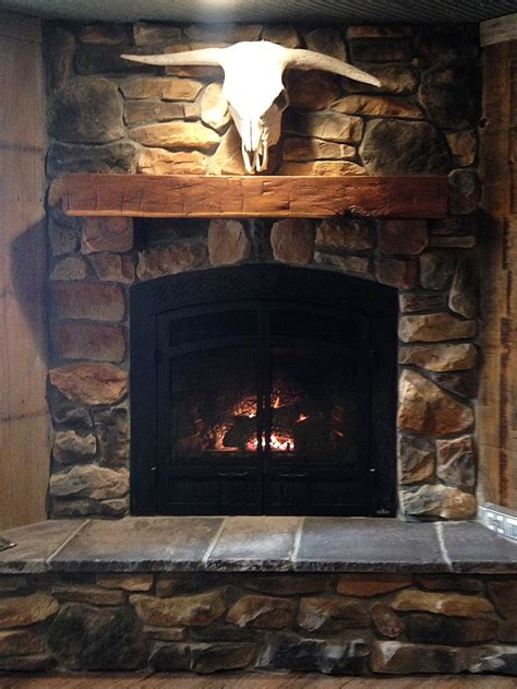rustic fireplace 1000 images about fireplace mantels on pinterest rustic wood rustic fireplace mantels and