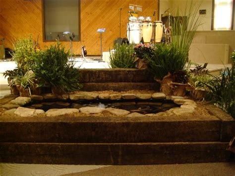 Indoor Pond by Indoor Koi Pond How Does Your Garden Grow