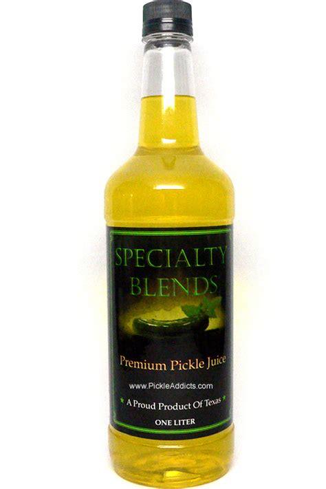 Does Pickle Juice Detox Your by Bob S Pickle Juice Pickleback Brine Back Shooter 1