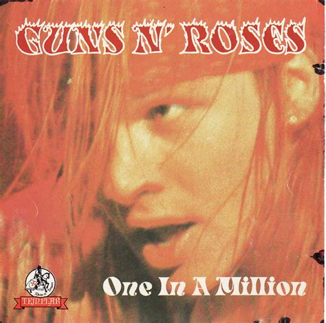 guns n roses one in a million mp3 download free reliquary guns n roses one in a million templar tcd
