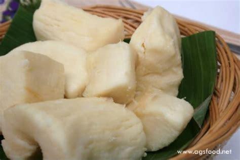 Cuk Bi Olahan Daun Singkong edyindo bahasa ubi singkong dan ragi serta cara pembuatan tapai ubi