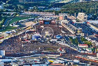 rock am ring nürburgring