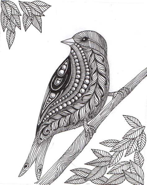 Banar Designs April 2013 Bird Designs For