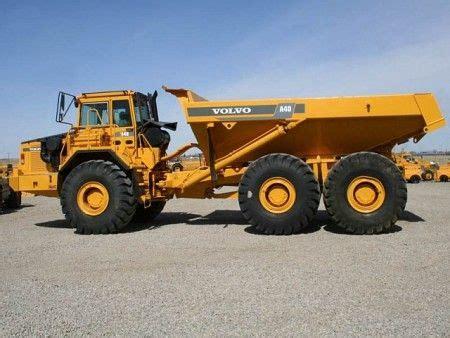 volvo articulated dump trucks yahoo search results volvo trucks dump trucks volvo