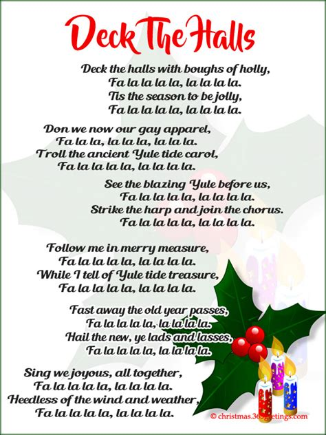 5 classic christmas songs the lyrics popular carols celebration all about