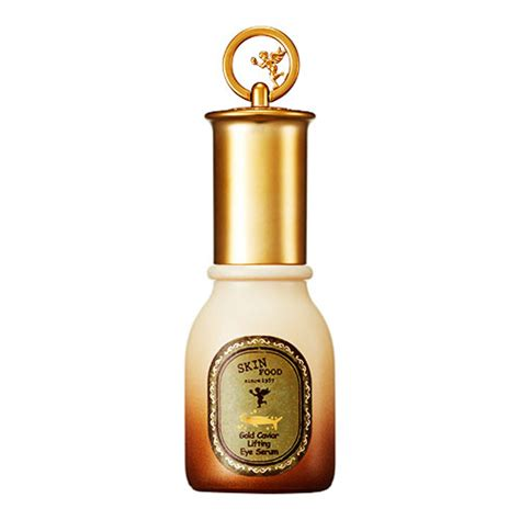 Golden Skin Caviar Eye 30ml skinfood gold caviar lifting eye serum wrinkle care