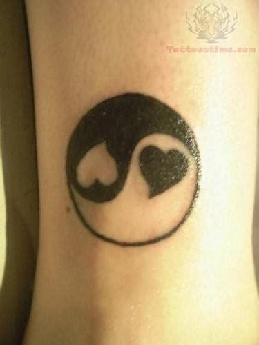 infinity yin yang tattoo symbol tattoo images designs