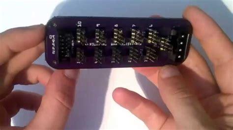 pc fan y adapter 10 way pwm fan splitter 1 to 10 pc case fan splitter