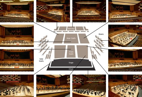 royal festival hall floor plan royal festival hall seating plan and images