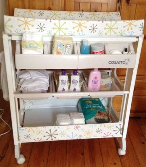 Cosatto Changing Table And Bath For Sale In Tower Cork Changing Table And Bath
