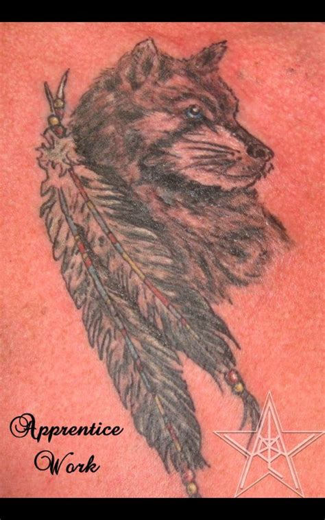 wolf creek tattoo a w o l custom tattooing llc flashtattoos doug