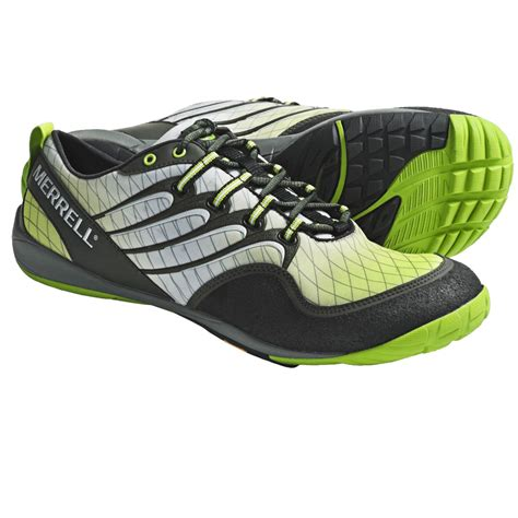 barefoot athletic shoes 3cheap merrell sonic glove barefoot trail running shoes