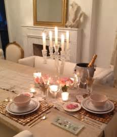 Home Decor Tables by Decorations Valentine Table Scape Pastel Colored With