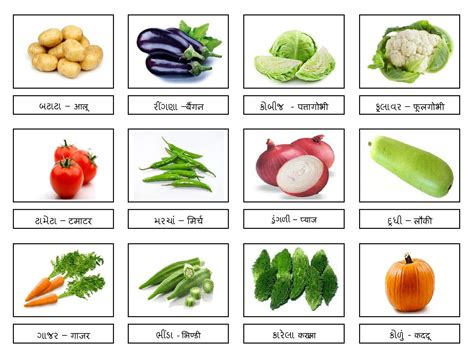 a to z vegetables names with pictures vegetables names with pictures in and tamil