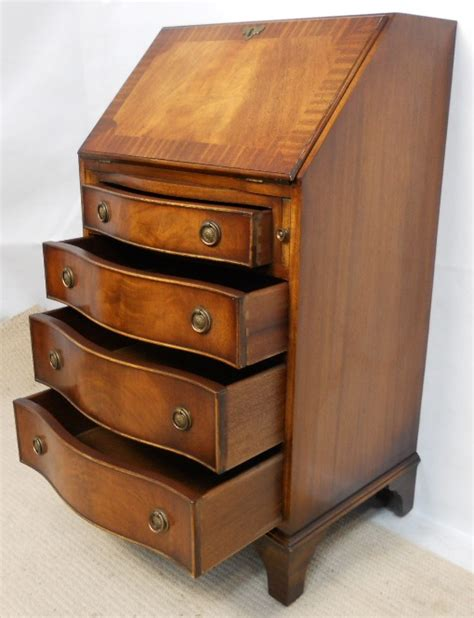 Small Bureau Desk Uk Small Bureau Desk Uk Small Solid Oak Writing Bureau Desk 154305 Sellingantiques Co Uk