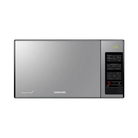 Samsung Microwave Grill Mg23h3185pk samsung grill microwave oven 40 ltr ge614st dealsdealsdeals