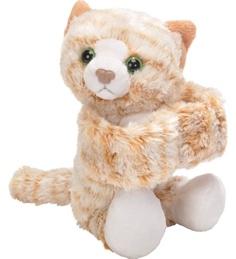 cat stuffed animals tabby cat ck huggers stuffed animal by republic