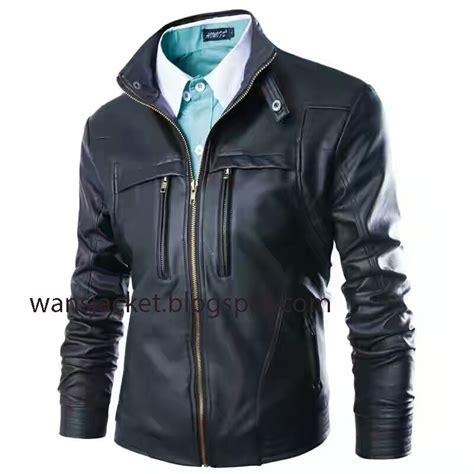 Jaket Kulit Pria jual jaket kulit asli pria wanita murah