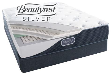 Mattress Firm Payment by Beautyrest 174 Silver Open Seas Luxury Firm King Mattress