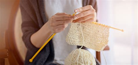 benefits of knitting 5 mental and physical benefits of knitting shine365 from