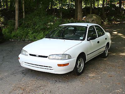 chevrolet prizm cars for sale in connecticut