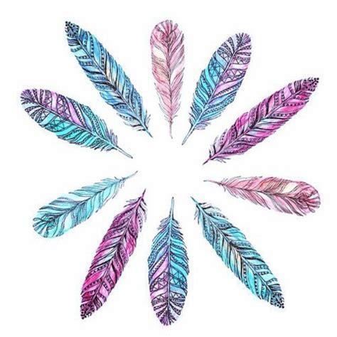 boho colors boho feather quotes quotesgram