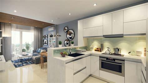 arredare soggiorno cucina 1001 idee per cucina open space dove funzionalit 224 e