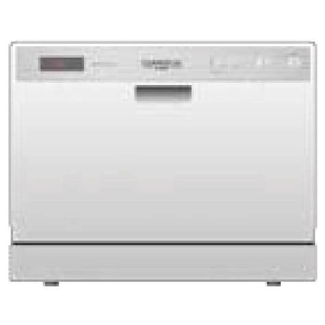 haier portable countertop dishwasher review and buy