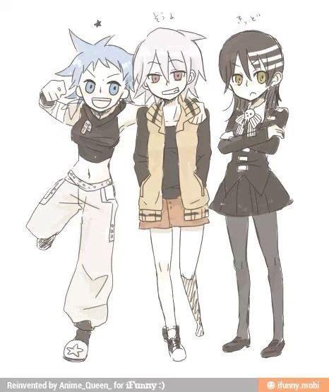 anime genre gender bender soul eater gender bender anime addict