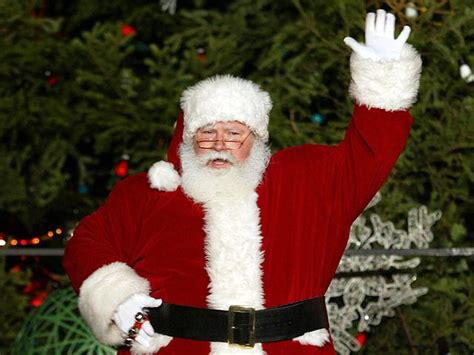 see santa on best places to see santa claus 171 cbs miami