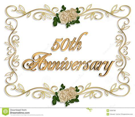 50 Anniversary Happy 50th Anniversary Clip Art 50th Anniversary Invitation Party Happy 50th Anniversary Clip