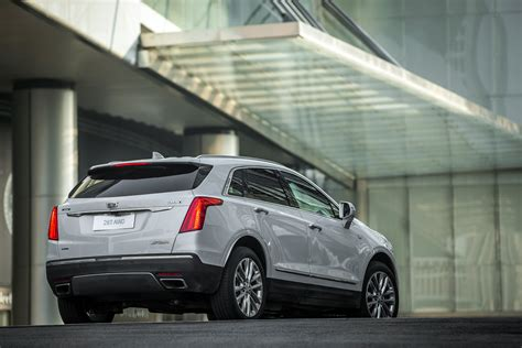 cadillac models future cadillac models ct3 postponed xt3 to go on sale