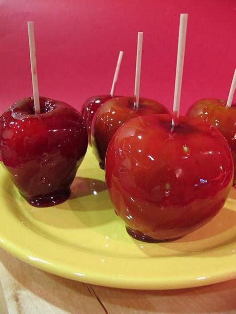 giochi di stregate le mele stregate di skaccia kitchen paperblog
