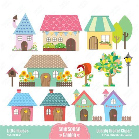 14 cartoon house vector images cartoon house garden cute home clipart