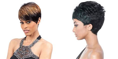 Black Pixie Hairstyles 2017 by Pixie Hairstyles For Black 60 Cool Haircuts
