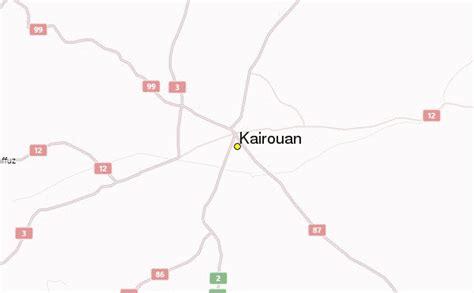 kairouan map kairouan weather station record historical weather for