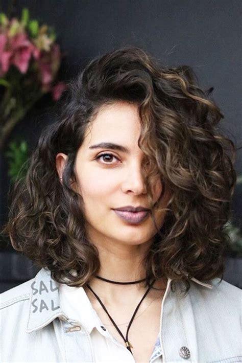 amazing wavy bob hairstyles  lovehairstylescom