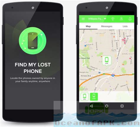 my android device find my android phone premium apk free